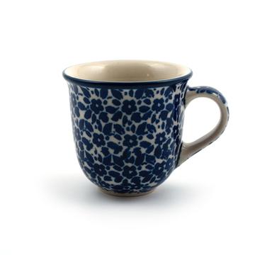 Tasse Espresso Indigo