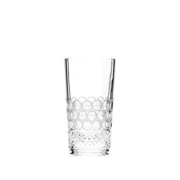 Longdrink Glas Pearls
