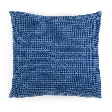 Kissen Blau